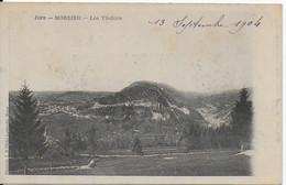 Morbier - Les Viaducs - Sonstige Gemeinden
