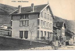 (1)     43    Aurec      Hotel Terminus - Frankreich