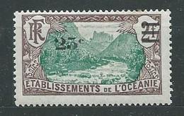 OCEANIE N° 61 * TB - Unused Stamps