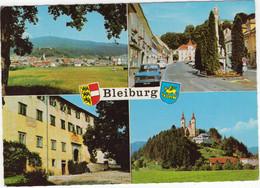 Bleiburg: FIAT 128, VW T2-BUS, 1200 KÄFER/COX - 479 M. - (Kärnten, Austria) - Toerisme