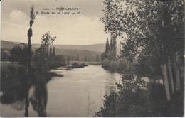 Port Lesney - Bords De La Loue - Sonstige Gemeinden