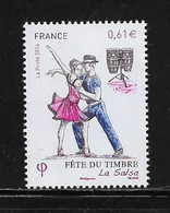 FRANCE  ( FR21 - 194 )  2014  N° YVERT ET TELLIER  N° 4904   N** - Nuovi
