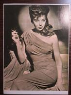 Ida Lupino - English Actress - Beroemde Vrouwen