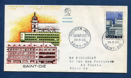 ⭐ France - FDC - Premier Jour - Saint Dié - 1958 ⭐ - 1950-1959