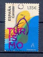 SPANJE    (GES696) - 2011-2020 Usados