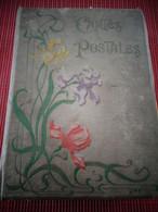 ALBUM DE CARTES POSTALES ANCIENNES , MARCHE - GARE - VILLAGES - ANIMATIONS - GUERRE TOUTES LES CARTES SONT EN PHOTOS - 100 - 499 Cartes