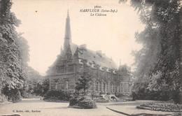 76-HARFLEUR-N°3886-E/0243 - Harfleur