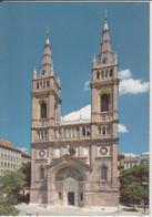 WIEN BREITENFELD, Pfarrkirche Franz V. Assisi, - Iglesias