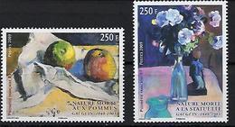 """Polynésie YT 894 & 895 """" Tableaux De P. Gauguin """" 2009 Neuf** - Nuevos"""