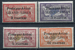 Grand Liban   PA    1/4 ** - Great Lebanon (1924-1945)
