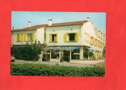 G0710 - Les Sablettes - TAMARIS S/MER - D83 - L'Hôtel De La Plage - Tamaris