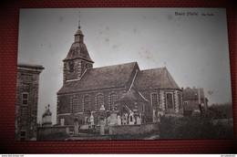 BEERT - HAL -   De Kerk - Halle