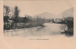 Suisse - L'Arv A  Carouge - - GE Genève
