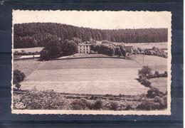 69. Ouroux. Château Et Forêt D'arcis - Other Municipalities