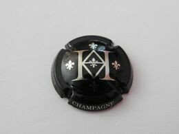 Capsule De Champagne - PRINCE HENRY D'ORLEANS - Collections