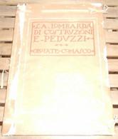 S. A. Lombarda Di Costruzionie-Peduzzi - Libri, Riviste, Fumetti
