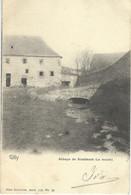 GILLY ;: Abbaye De Soleilmont - Le Moulin - Nels Série 106 N° 23 - Cachet De La Poste 1902 - Charleroi