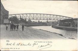 Belgique - Ath -pont Cambier - Ath