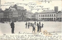 Belgique - Ath -grand Place - Ath