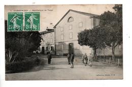 ALGÉRIE . HUSSEIN-DEY . MANUFACTURE DE TABAC - Réf. N°10518 - - Algerien