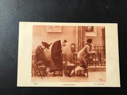 0290 - RECUEILLEMENT Illustrateur A. GUILLAUME - Guillaume