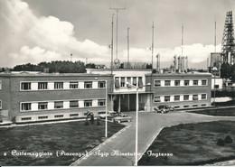 PIACENZA- CORTEMAGGIORE AGIP MINERARIA - Piacenza