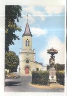35. Montgeron, L'Eglise - Montgeron