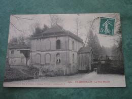 CHAMOUILLEY - Le Petit Moulin - Sonstige Gemeinden