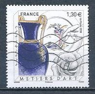 °°° FRANCE - Y&T N°5264 - 2018 °°° - Used Stamps