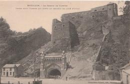 N°6087 R -cpa Bouillon -le Chemin De Corbion- - Bouillon