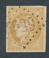 DT-141: FRANCE: Lot Avec N°43B Obl - 1870 Emissione Di Bordeaux