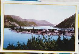 Island Ada Kaleh On The Danube - Rumania