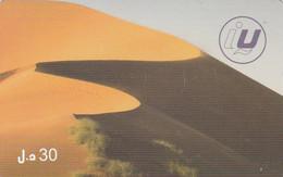 PREPAID PHONE CARD LIBIA (E67.30.8 - Libia