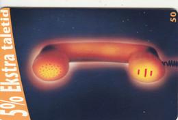 PHONE CARD DANIMARCA (E67.38.5 - Dänemark