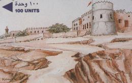 PHONE CARD BAHREIN (E67.10.1 - Bahrein