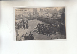 TIRANE-ALBANIA  -1900 - Albanie