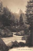 Le Cervin Près Zermatt - VS Valais