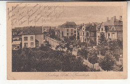 57 - Sarrebourg - Lothr. Hesserstrasse - Sarrebourg
