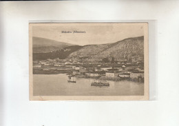 SHKODRA   -ALBANIA  -1900 - Albanie