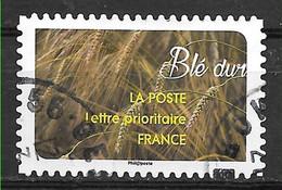 FRANCE Adhésif 1443 . Blé Dur Du Carnet Moissons. - Adhesive Stamps