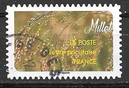 FRANCE Adhésif 1445 . Millet Du Carnet Moissons. - Adhesive Stamps