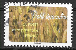 FRANCE Adhésif 1451 . Petit épeautre Du Carnet Moissons. - Adhesive Stamps