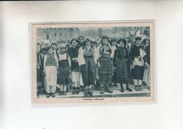 COSTUMI   -ALBANIA  -1900 - Albanie