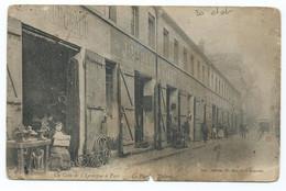3797 Un Coin De L'Auvergne à Paris - Passage Thierré Thieré Ferrailleur Bergeaud Vidal Vizet - Distretto: 11