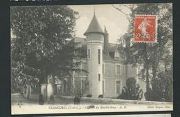 Francueil - Chateau Du Moulin-Neuf   LAM44 - Sonstige Gemeinden