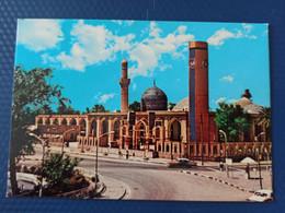 VINTAGE POSTCARD - - BAGHDAD -  Mosque - Islam - Al Aadam Shrine - Islam