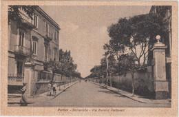 1941 PORTICI Via Aurelia Padovani Viaggiata (13.10) Affrancata Fratellanza C.20 - Napoli (Naples)
