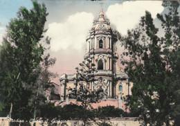 MODICA - CHIESA S.GIORGIO - Ragusa