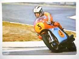 Phil Read Mv Augusta - Motociclismo