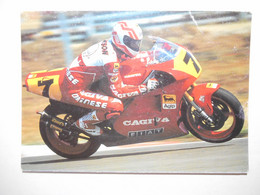 Cagiva Eddie Lawson - Motociclismo